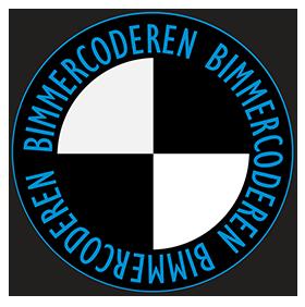 Uitgelezene BMW Coderen • bimmercoderen.nl • verborgen opties activeren. AY-11